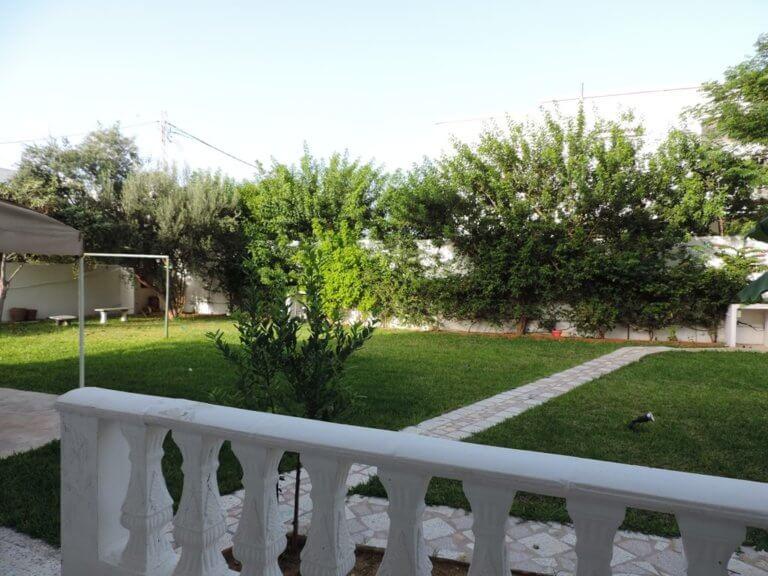 maison de retraite en tunisie
